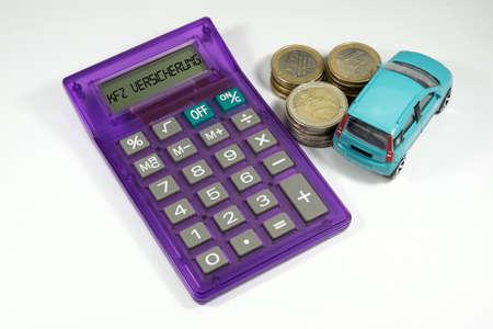 costs: car costs
