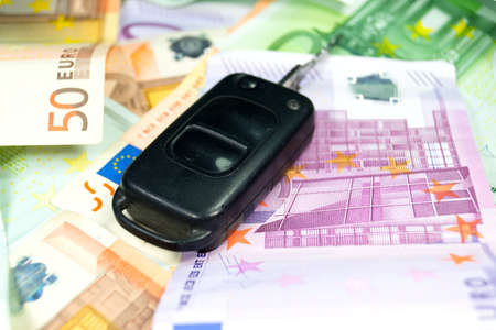 costs: Costs for the car maintenance