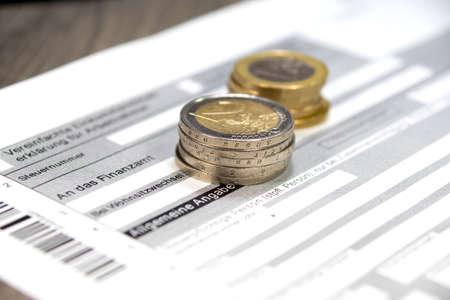 독일 세금 환급