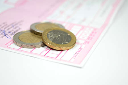 healthcare costs: Cash and a prescription