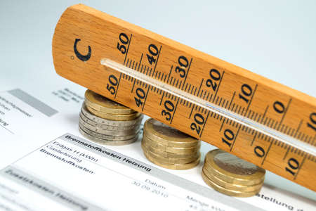 costs: Rising Heating Costs