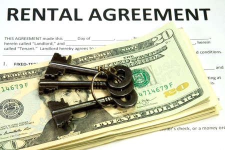 rental: Rental agreement