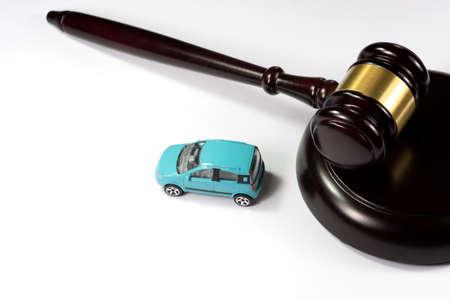 Seducer's hammer and car