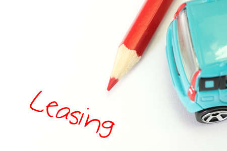 Car and leasing