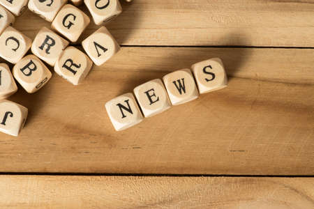 Various letters and news