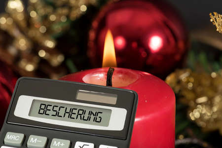 Christmas and costs of buying gifts