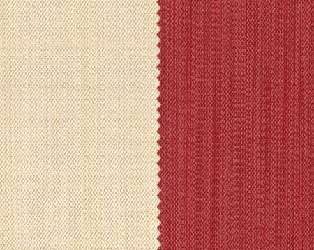 tela algodon: alta resoluci�n tejido de textura  Foto de archivo