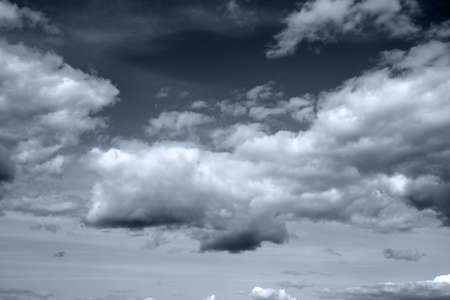 cloudy sky Stock Photo - 6232619