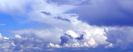cloudy sky Stock Photo - 6232563