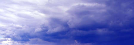 storm cloud     Stock Photo - 6232562