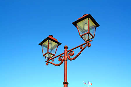 street lamp Stock Photo - 7656139