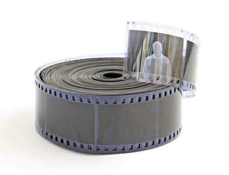 camera film Stock Photo - 7657304