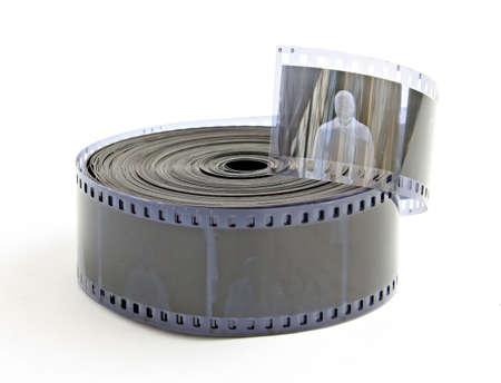 camera film Stock Photo - 7657304