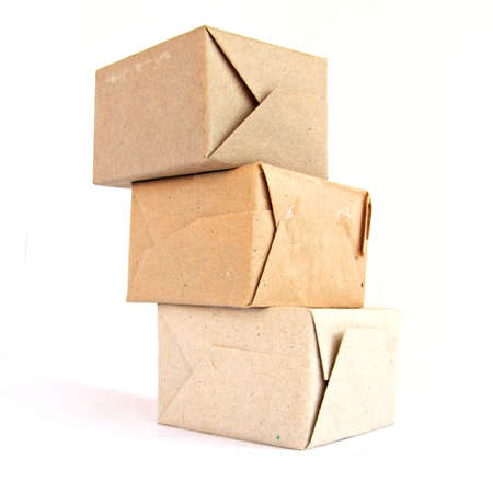 paper packing photo
