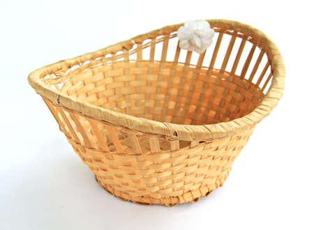 basket Stock Photo - 7657265