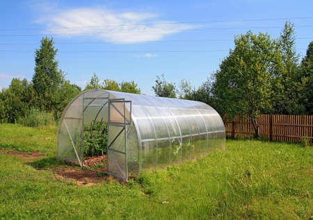 monoculture: hothouse