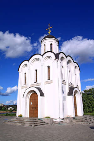 russian orthodox church photo