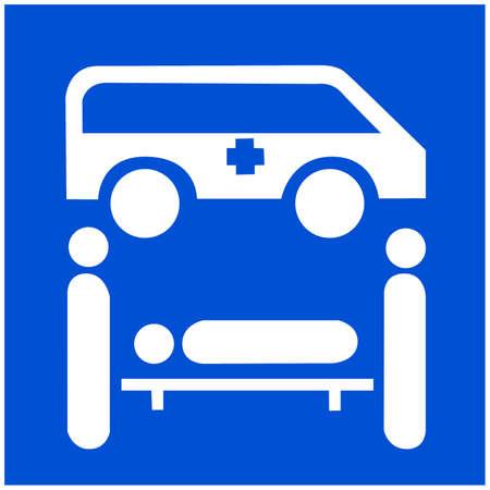 medical icon Stock Vector - 7780094