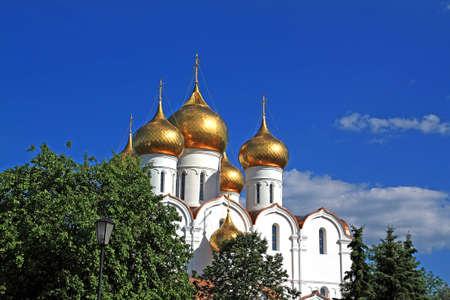 christian orthodox church photo