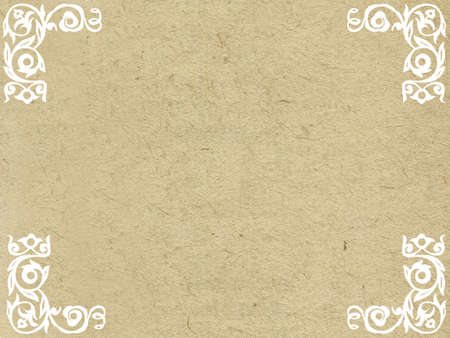 papyrus: grunge background