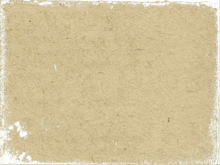 spoil: texture of the old paper