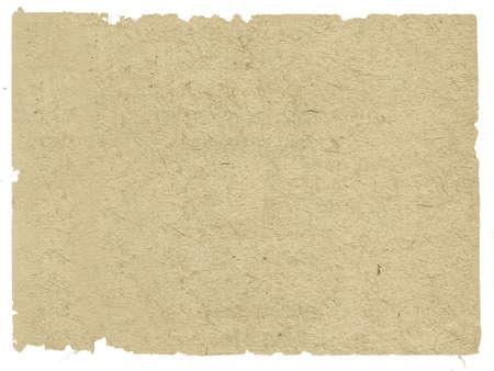 textura del papel antiguo Ilustración de vector