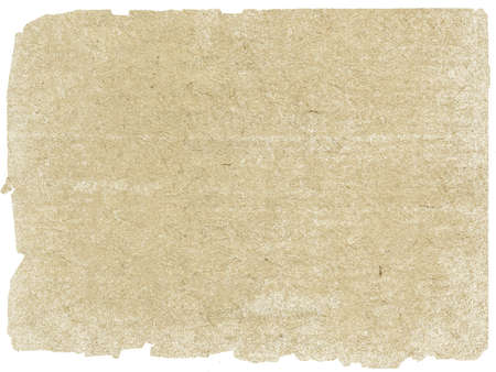 scan paper: texture of the old paper