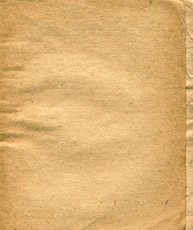 rumple: texture of the old paper