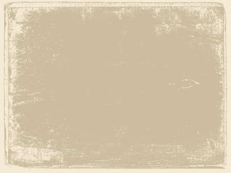 texte manuscrit sur papier ancien