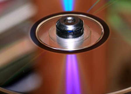 portable rom: DVD disk