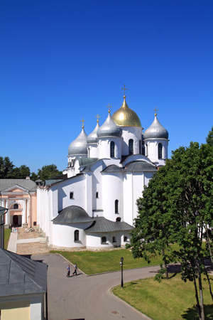 christian orthodox church  photo