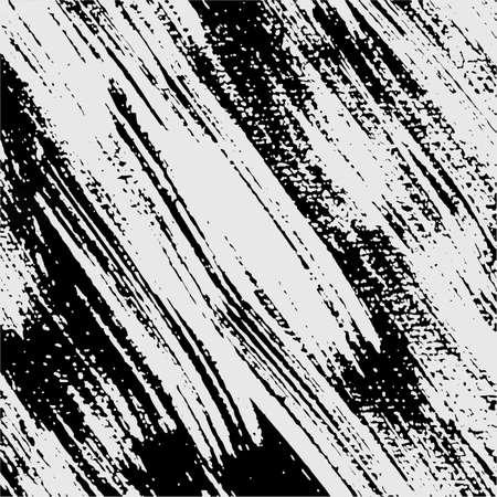 shredded: grunge background, vector illustration