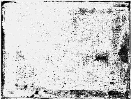 shredding:  texture of the old paper, vector illustration Illustration