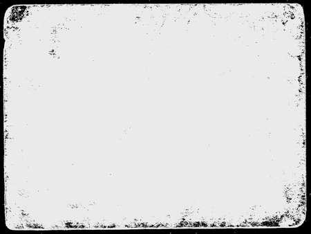 old paper texture, vector illustration Illustration