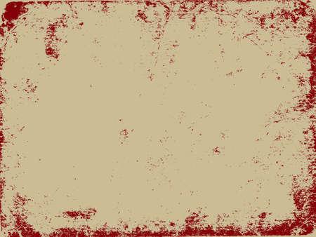 parchment texture: carta di texture di invecchiamento Vettoriali