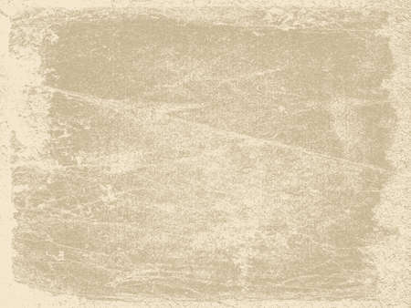 rough paper: aging paper texture Illustration