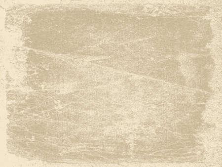 antikes papier: Alterung Papierbeschaffenheit Illustration