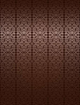 Wooden wallpaper Vector