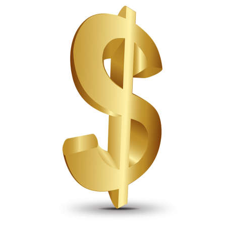 dolar: Iconos Dolar Vectores