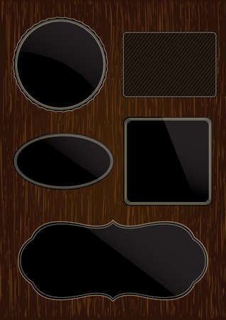 custom cabinet: Wooden boards background