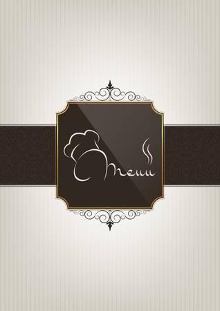 logos restaurantes: Restaurante cubierta del men�