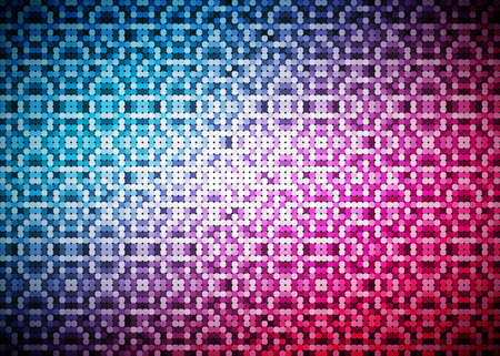 wawe: Abstract bright colorful background