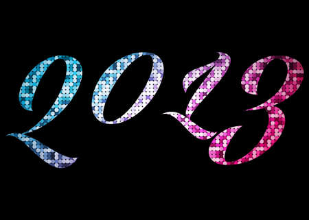 Welcome 2013 Vector