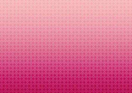 dark background: Abstract pink metallic texture Illustration
