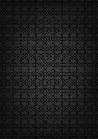 composite material: Abstract black texture background