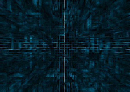 Abstract digital background Stock Photo - 18965543