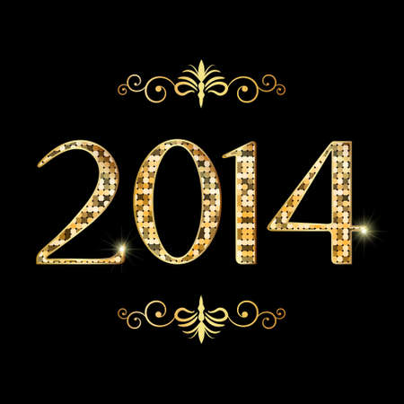 quot: Welcome to 2014 Illustration