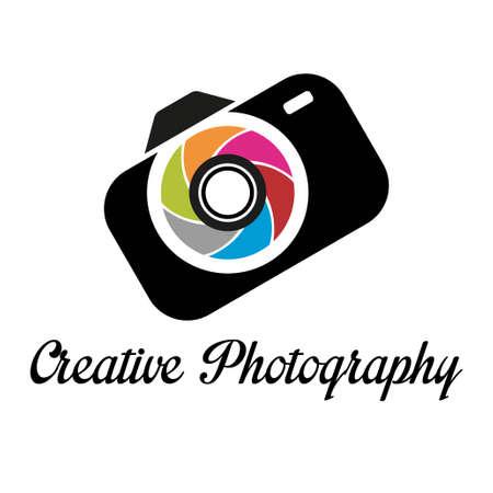 viewfinder: Creative photographer template