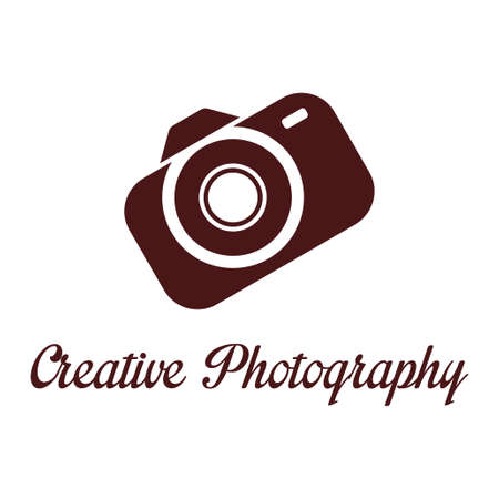 photo shooting: Creative photographer template