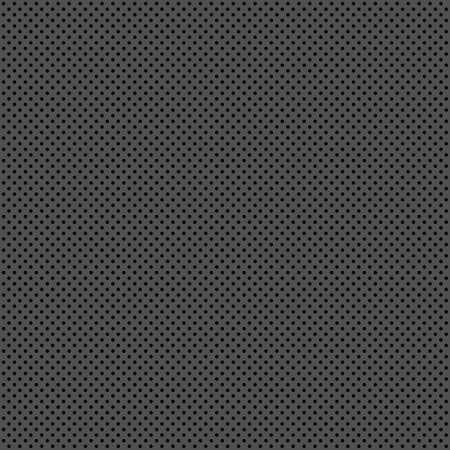grille: Metallic texture Illustration